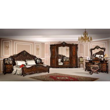 Dormitor Gioconda Maro