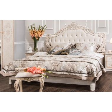 Set dormitor Patricia Crem