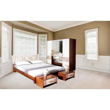 Mobila dormitor Terra Maro...