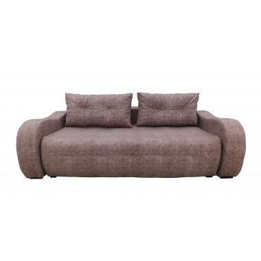 Canapea extensibila Laura Crem