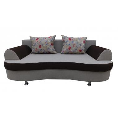 Canapea extensibila Alina Gri