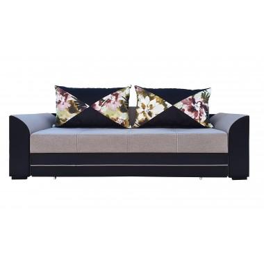 Canapea extensibila Delia Gri